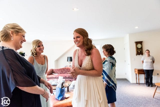 Kristin Chalmers Photography | Bristol Wedding Venue Suite