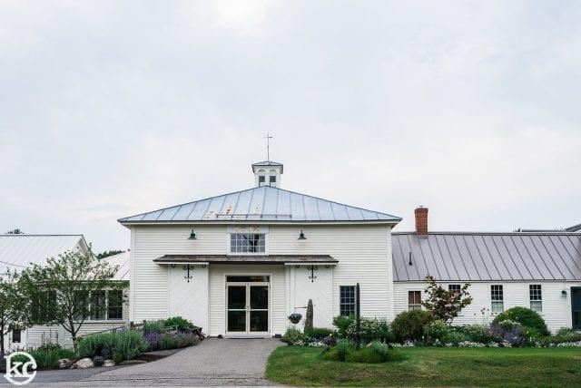 Kristin Chalmers Photography | Midcoast Maine Wedding Venues