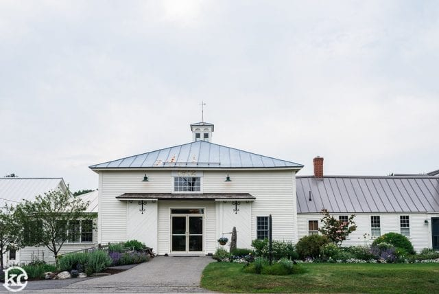 outdoor barn wedding venues near me