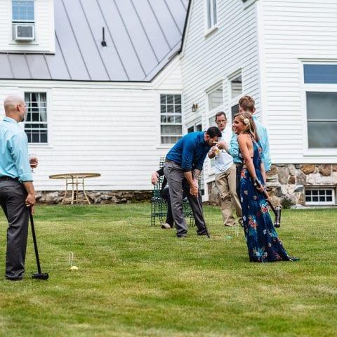 Kristin Chalmers Photography | Rustic Wedding Venue