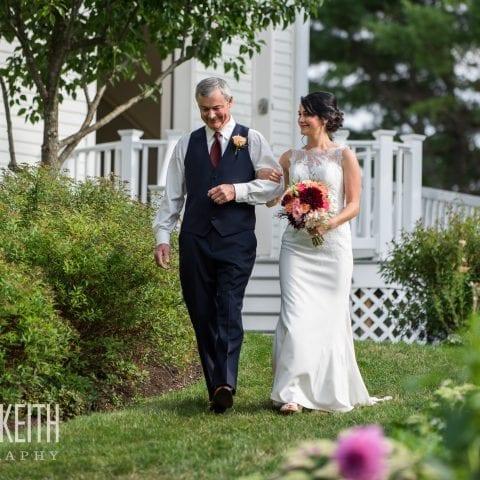 Kate & Keith Photography | Rustic Wedding Venue