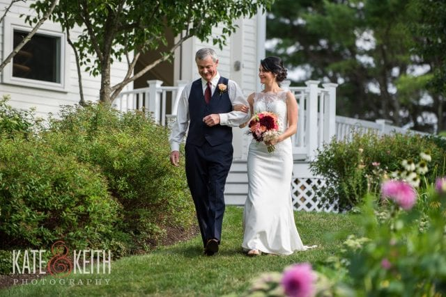 Kate & Keith Photography | Rustic Wedding Venue